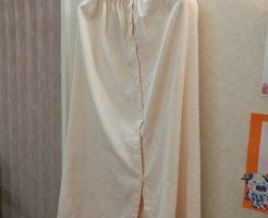 ビーエスコートのバスローブ