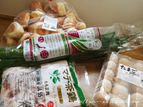 コストコ羽島で買ったものをブログで紹介