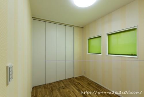 長女の部屋